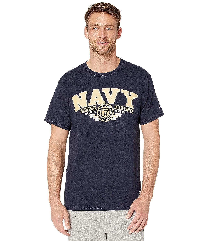 NCAA Navy Midshipmen T-Shirt V3