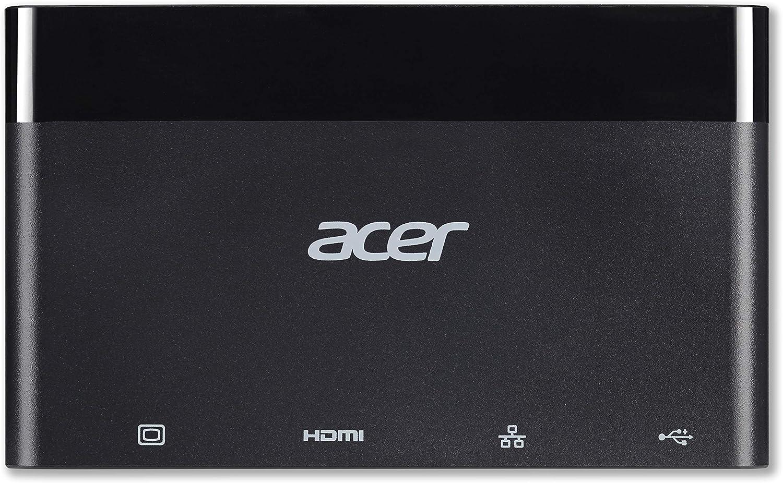 Acer Adapter Netzteil A Schwarz Computer Zubehör
