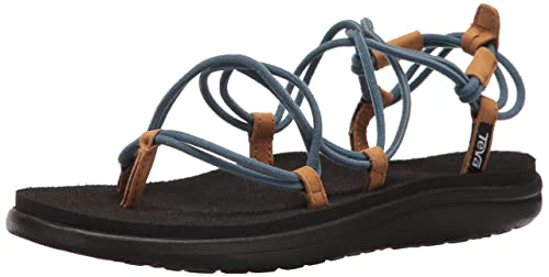 f7740828916a Teva Women s W Voya Infinity Flip-Flop  Buy Online at Low Prices in ...