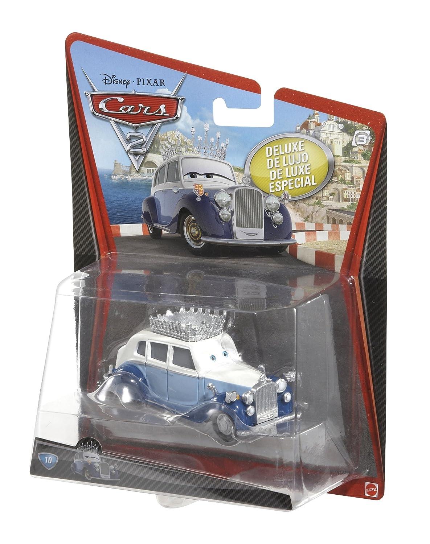 Cars – w6710 Queen – Auto Miniatur The Queen w6710 a38071