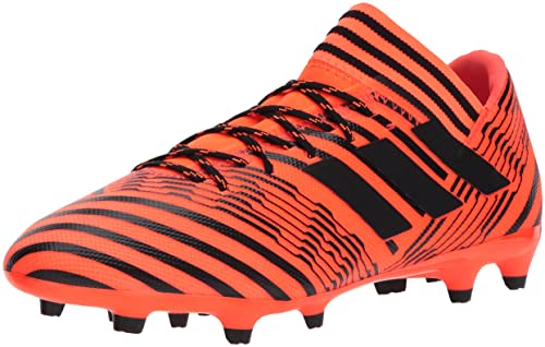 94245461ea6c adidas Men s NEMEZIZ 17.3 Firm Ground Soccer Shoes