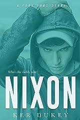 Nixon (Four Sons #1) Kindle Edition