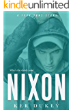Nixon (Four Sons #1)