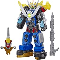 Power Rangers Beast Morphers Beast-X Ultrazord Power Rangers Action Figure Toy
