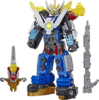 Power Rangers Beast Morphers Beast-X Ultrazord Action Figure Toy