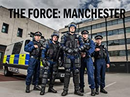 Amazon com: Watch The Force: Manchester | Prime Video
