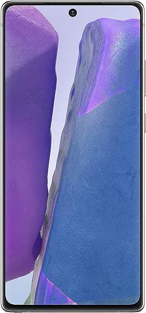 Samsung Galaxy Note20 Smartphone 256GB, Mystic Grey