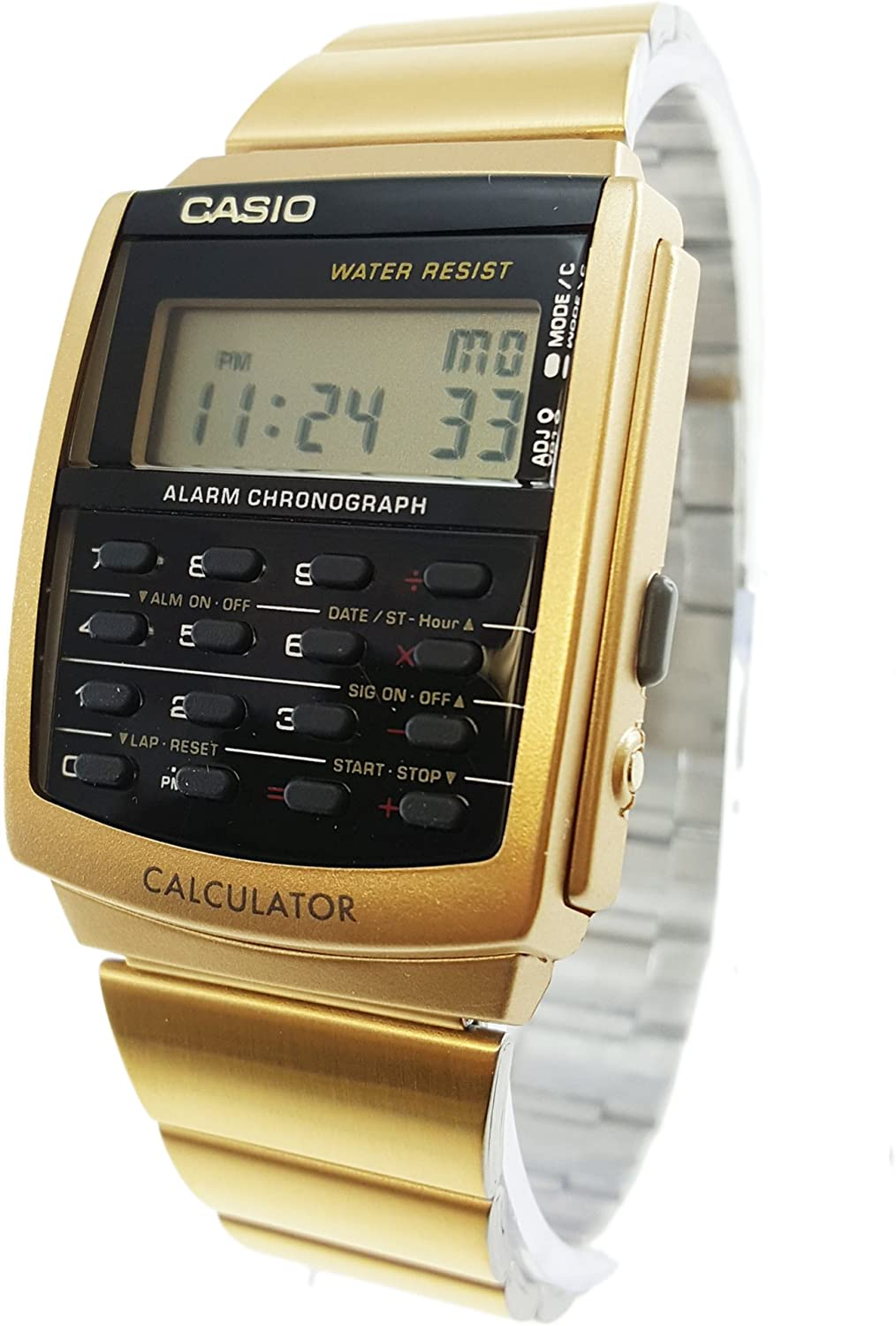 Best calculator watches for men 2020