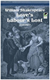 Love's Labours Lost (Annotated)