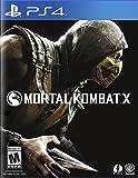 Mortal Kombat X (輸入版:北米)