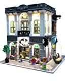 Brick Loot Brick Bank LED Lighting Kit for set 10251 Set