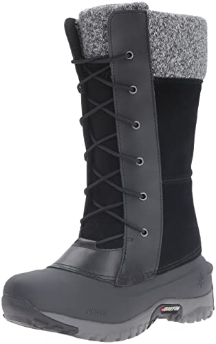 Baffin Women's Dana Snow Boot Review