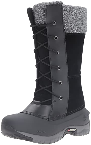 Amazon.com | Baffin Women's Dana Snow Boot | Snow Boots