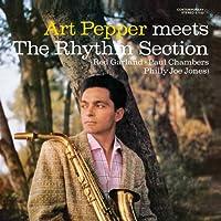 Art Pepper Meets The Rhythm Section [Remastered] [Bonus Track]