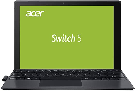 Acer Switch 5 SW512-52-5819 12 Zoll Notebook mit IPS-Display