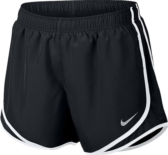 Pantalones Cortos Nike Negro Mujeres Xsmall