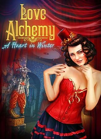 Love Alchemy: A Heart in Winter [Download]