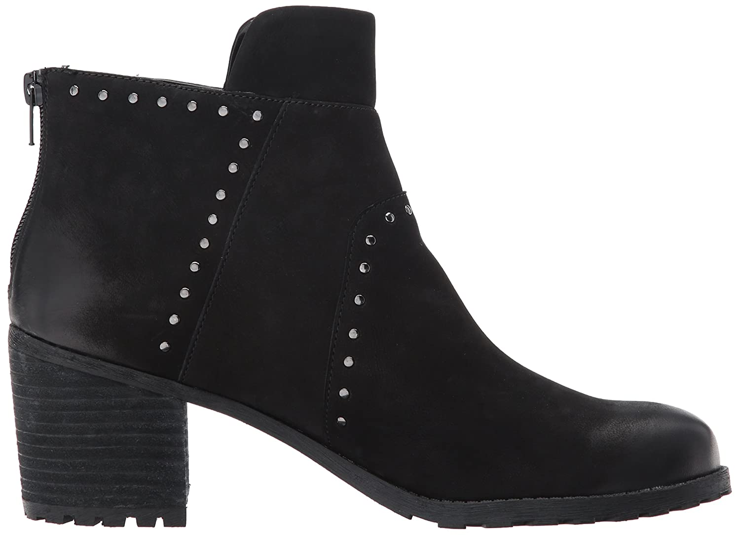 Aerosoles Women's Incentive B(M) Ankle Boot B073HG2RDX 12 B(M) Incentive US|Black Nubuck 99ba26