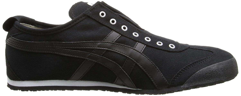 Onitsuka Tiger B00L8IX7EO Mexico 66 Slip-On Classic Running Sneaker B00L8IX7EO Tiger 5 M US Black/Black 9e968c