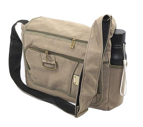 1ee3d7cac038 ... NISUN Imported Stylish cotton sling cross body messenger college one  side bag shoulder bag for men ...
