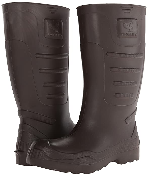 info for 5747f d21a2 TINGLEY Men's Ultra Lightweight Snow Boot: TINGLEY RUBBER ...