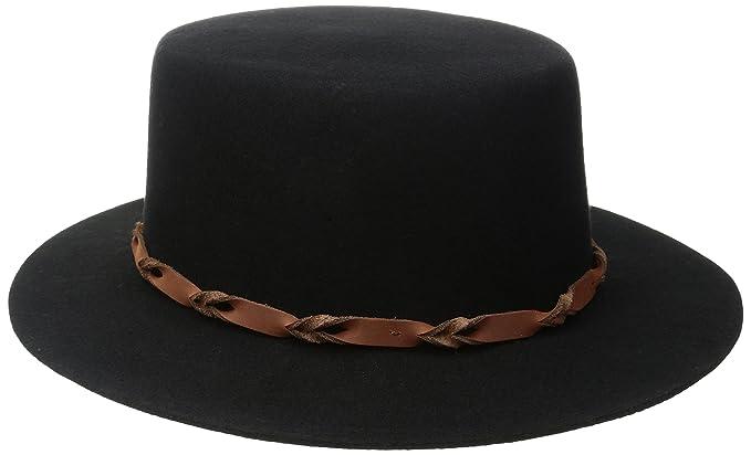 a85a783e35bed ... coupon for brixton mens bridger hat black x small a9064 d7d3f