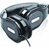 PSB M4U 1 High Performance Over-Ear Headphones (Black)