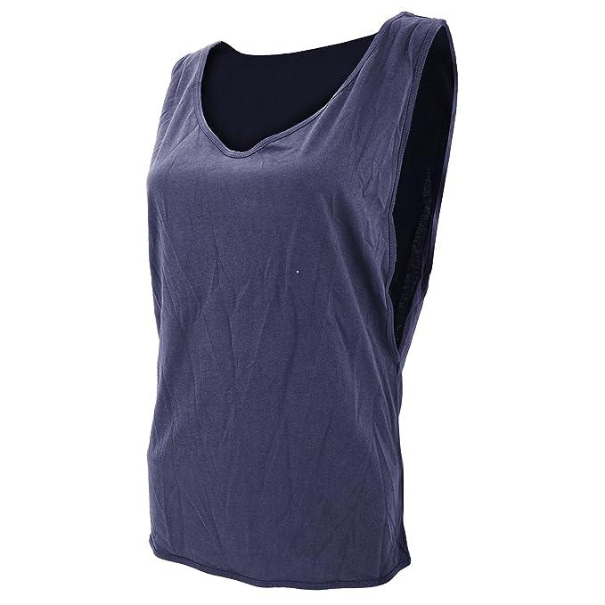 B&C Camiseta de tirantes Paradise con sisa profunda para chica/mujer