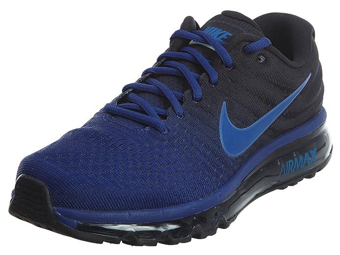 Noir Gymnastique Bleu Nike Chaussures Homme Pour De 38 WU1vqOgvYw