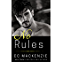 No Rules: A Ludlow Nights Romance - Book 4
