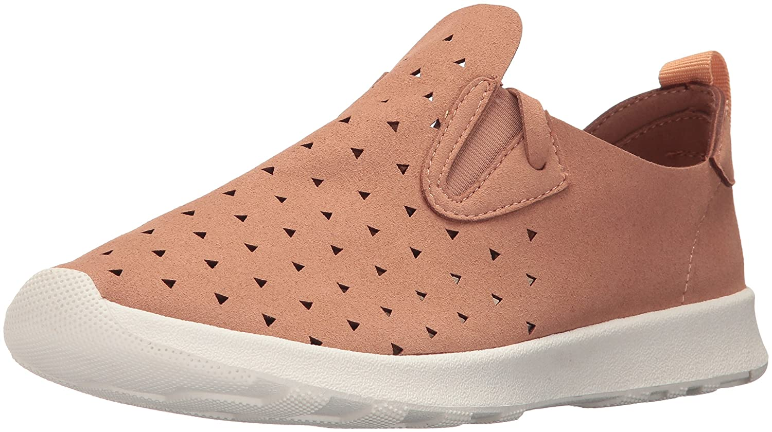 Not Rated Women's Marlum Fashion Sneaker B06Y4GFCWB 7 M US|Nude