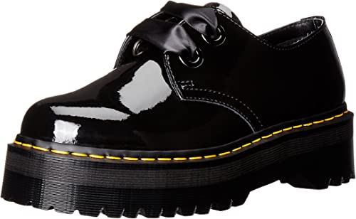 Dr.Martens Womens Holly Patent Lamber