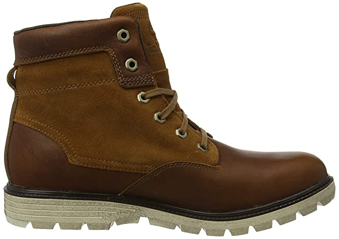 Timberland Walden Park Chukka Wp Wheat Forty With Suede , 9