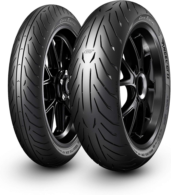 Pirelli Angel GT 2 Rear Tire 180//55ZR-17 A-Spec