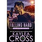Falling Hard (Crimson Point Protectors Series Book 1)