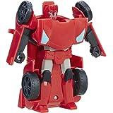 Transformers Rescue Bots Sideswipe