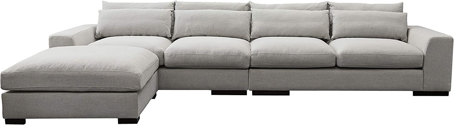 MGH Sectional Sofa Couch,155