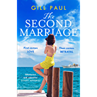 The Second Marriage: From the internationally bestselling author of The Secret Wife comes a new sweeping and gripping…