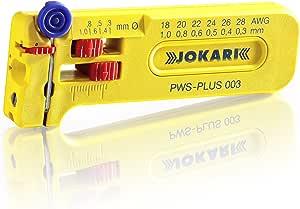 Jokari 40026 PWS-Plus 003 Micro-Precision Stripper