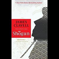 Shogun (Asian Saga Book 1)