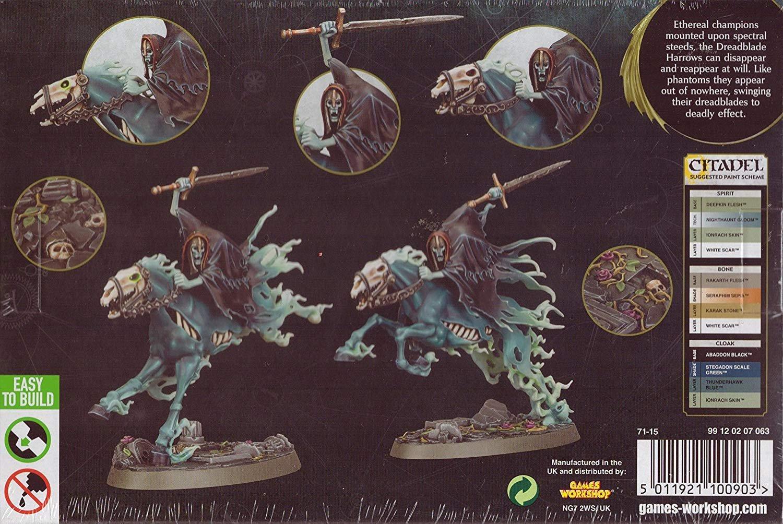 Warhammer Age of Sigmar Easy to Build Stormcast Eternals Celestar Ballista Games Workshop SG/_B07FP12J1X/_US
