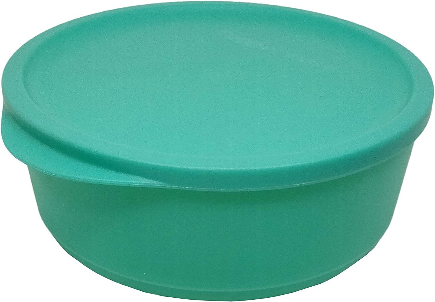 Tupperware New Shipping Free Ss Bowl Los Angeles Mall 1L Red