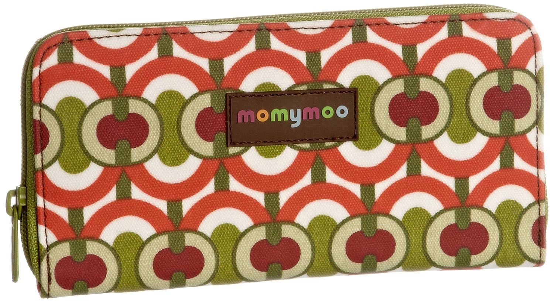 Momymoo Lulu WA 4b - Monedero Mujer