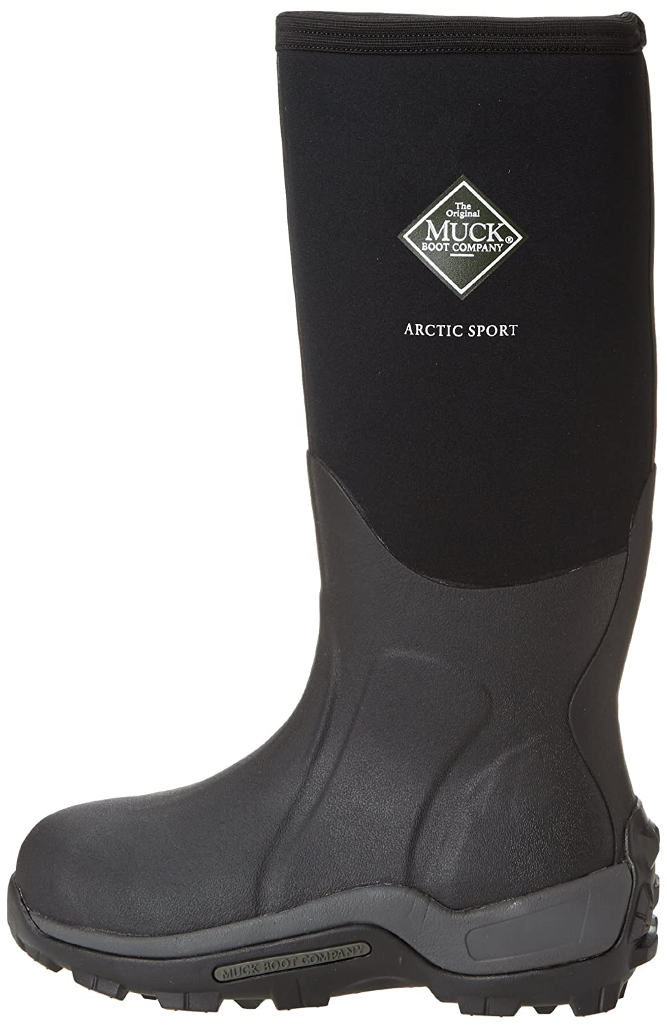 a2dfc79e2 Muck Boot Company The Arctic Sport Extreme-Conditions Sport Boot:  Amazon.ca: Shoes & Handbags