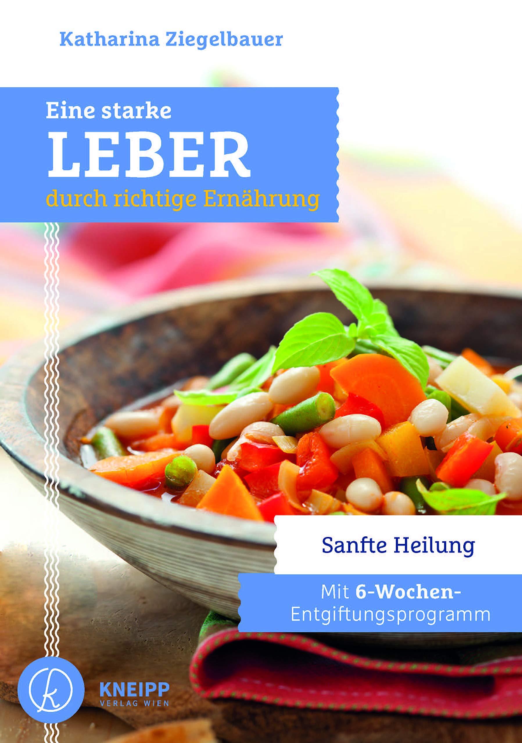 Behandlung und Ernährung von Fettleber-Symptomen