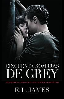 Cincuenta sombras de Grey (versión argentina) (Cincuenta sombras 1) (Spanish Edition