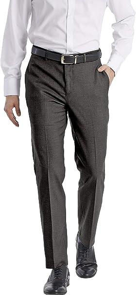 Amazon.com: Calvin Klein X Performance pantalones de vestir ...