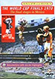 1970 World Cup Finals - The Last 16 [DVD]