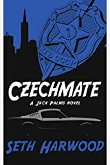 Czechmate: A Gripping Crime Thriller (Jack Palms Crime Book 3) Kindle Edition