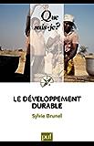 Le développement durable: « Que sais-je ? » n° 3719